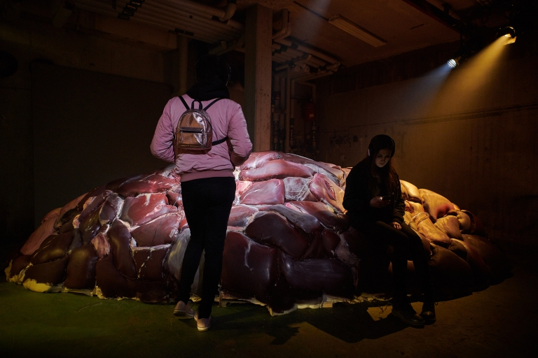 Babels Bunker Kummelholmen StDH 2019 Foto Per Bolkert 51